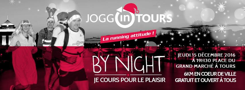 JoggInTours By Night